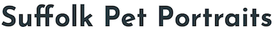 Suffolk Pet Portraits Logo